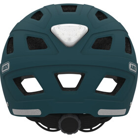 ABUS Hyban Helmet core green